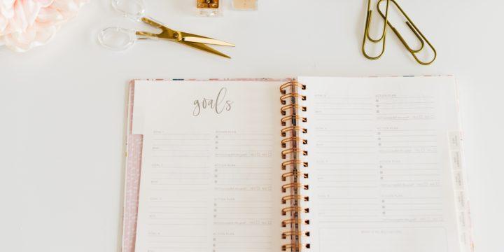 Classroom Goal Setting Guide