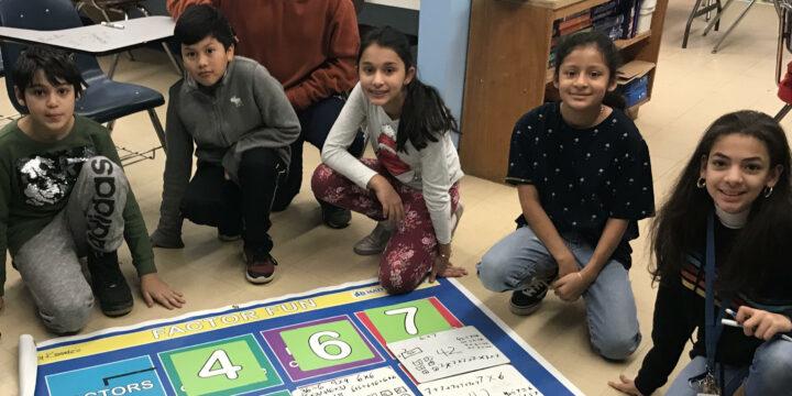 December 2019 Teacher Spotlight – Jennifer Coughlin
