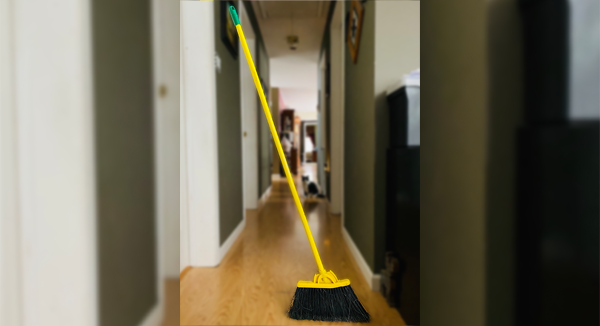 What Is The History Behind The Broom Challenge?